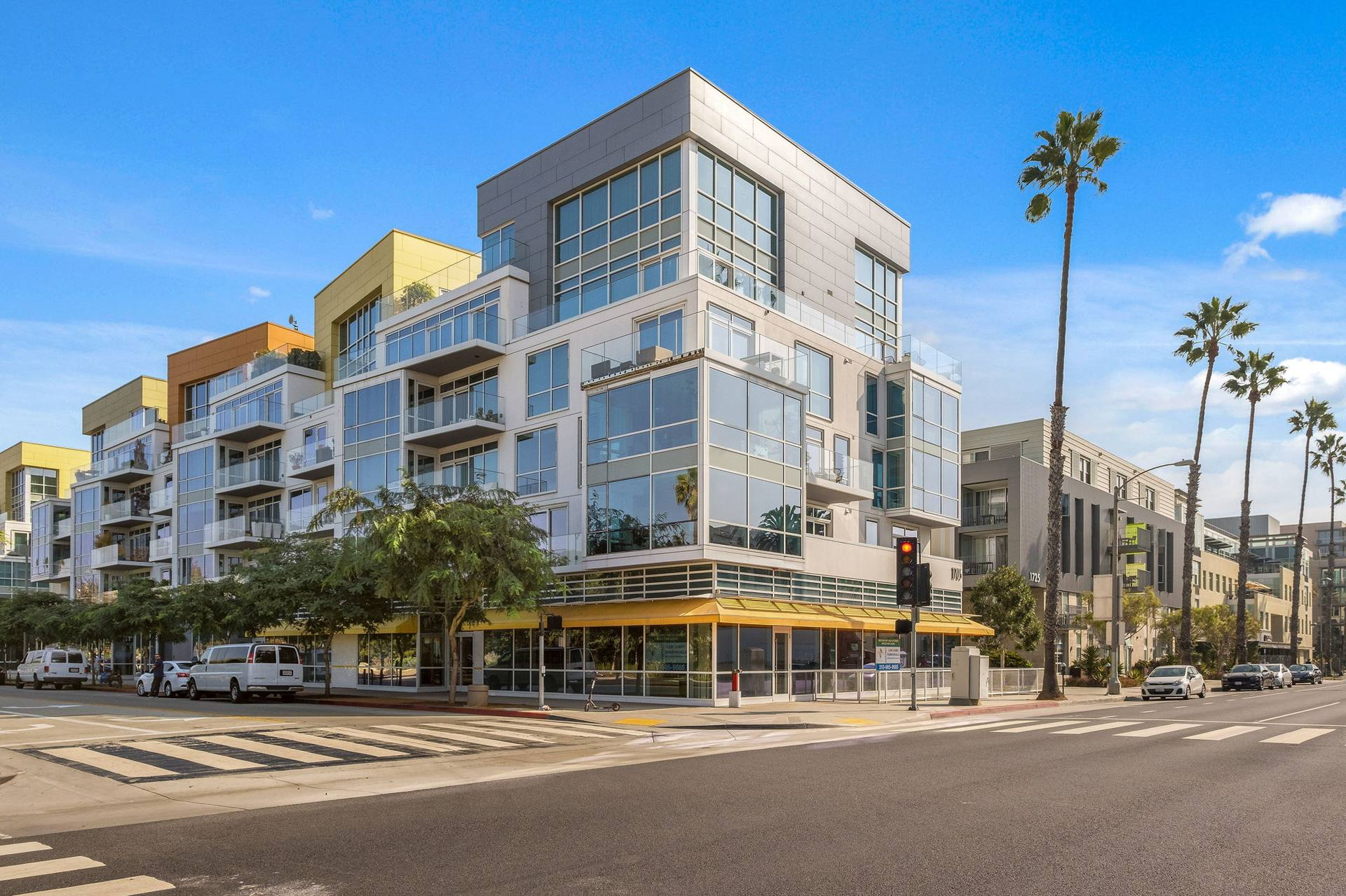 1705 Ocean Ave, Santa Monica, CA 90401, US