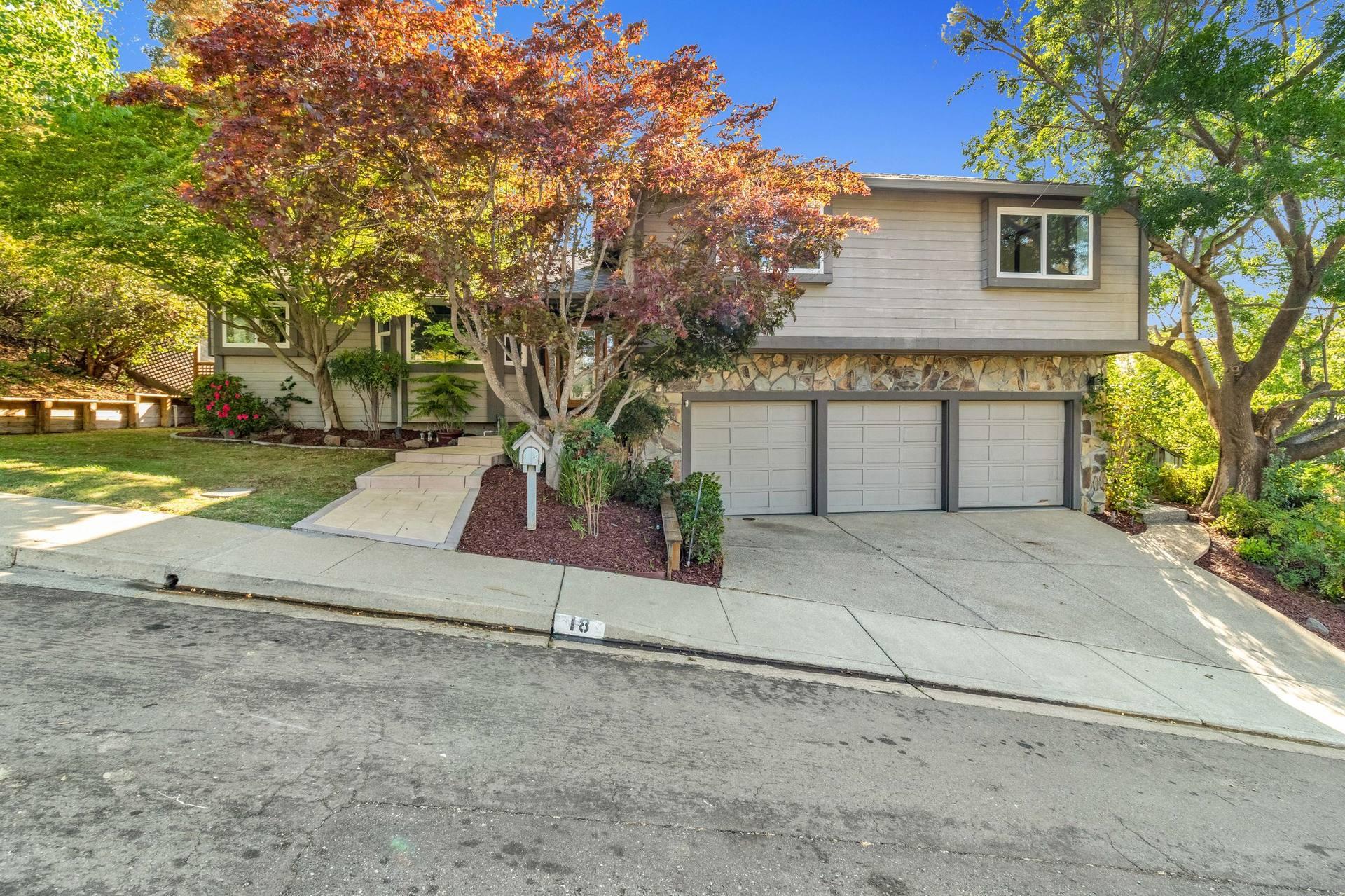 18 Elton Ct, Pleasant Hill, CA 94523, USA