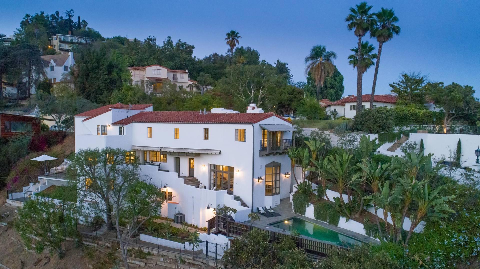 2501 N Catalina St 2501 N Catalina St., Los Angeles, CA 90027, US