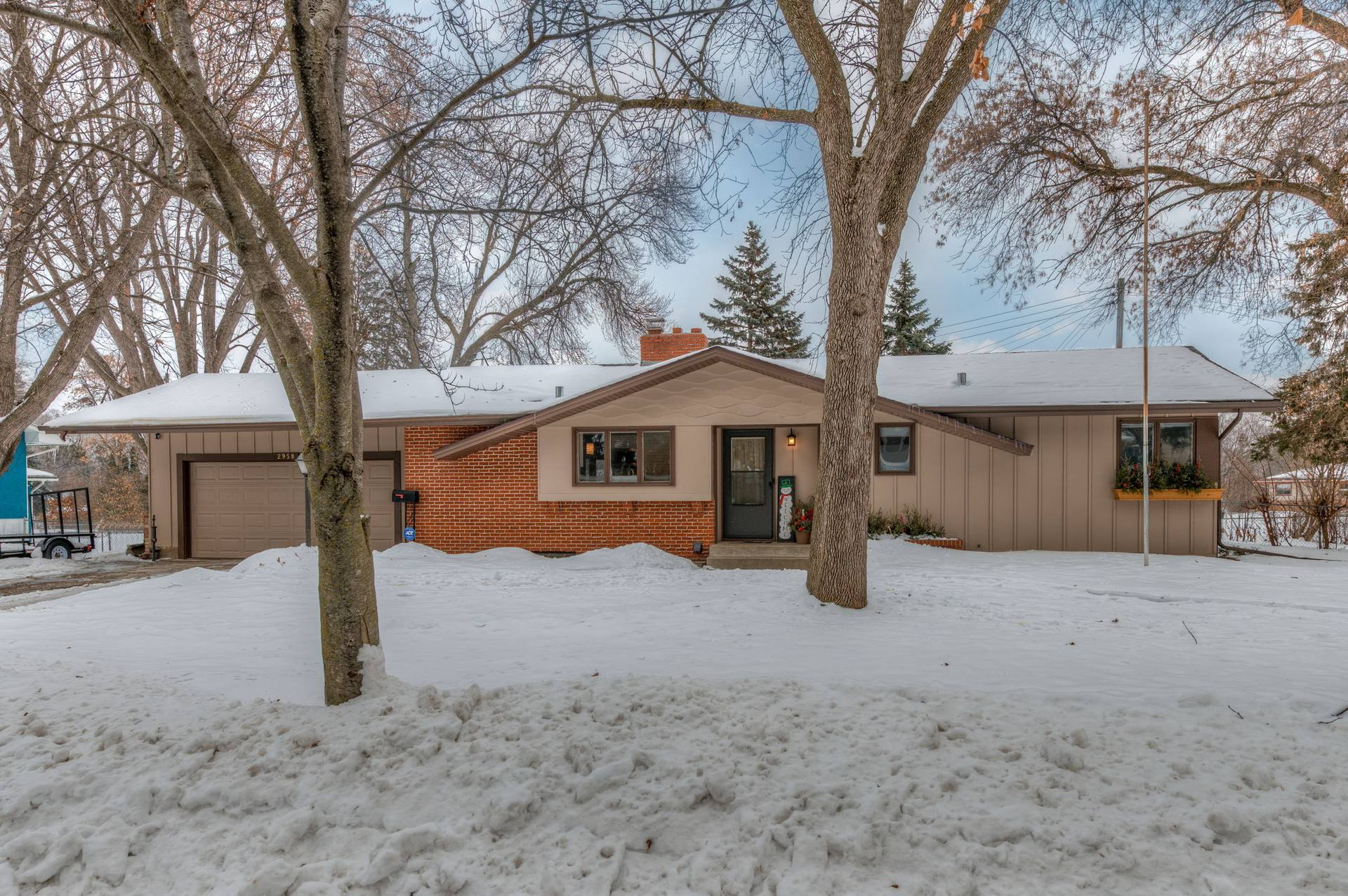 2958 Patton Rd, Shoreview, MN 55113, US