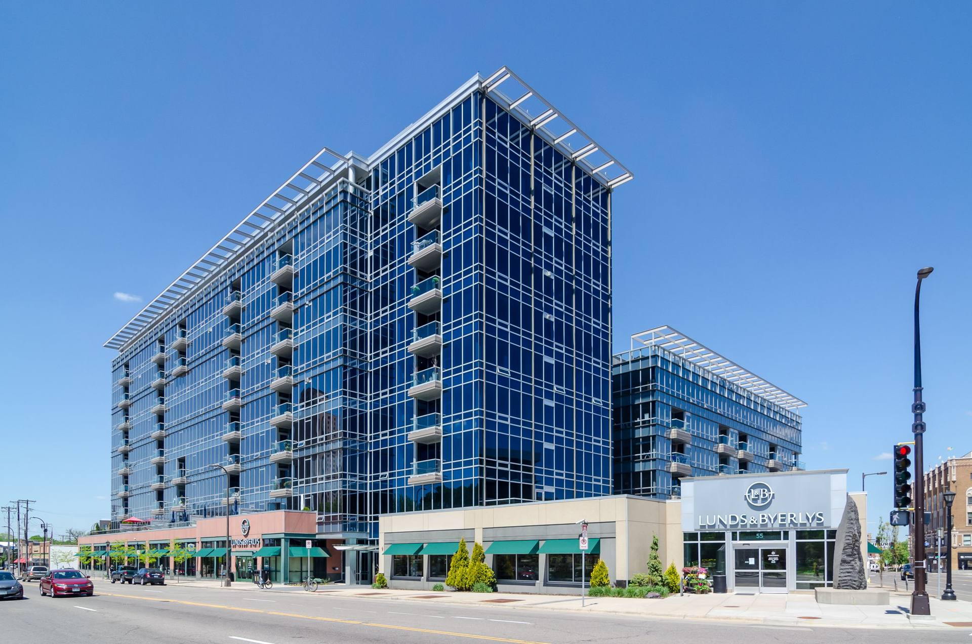 45 University Ave SE #206, Minneapolis, MN 55414, US