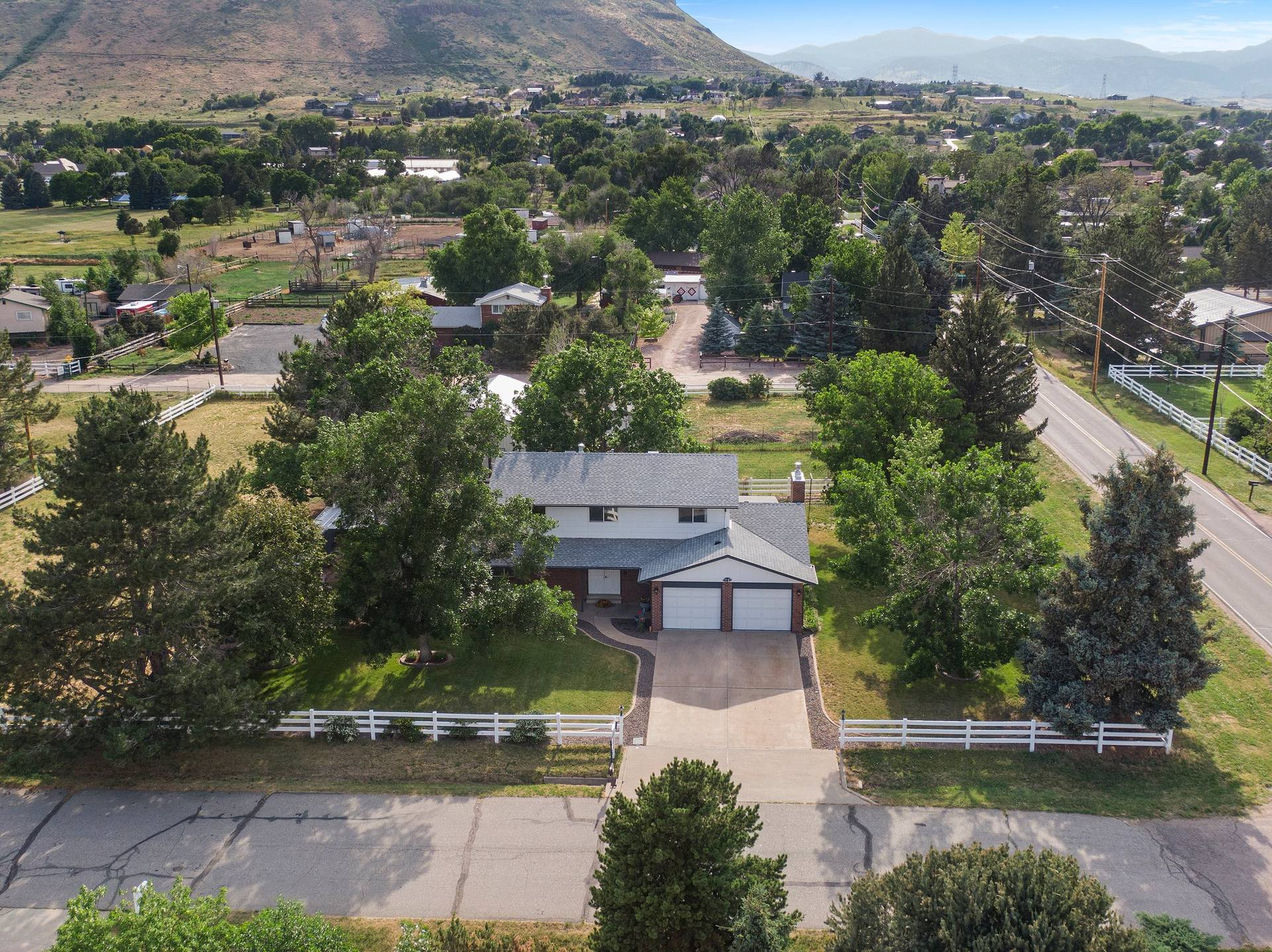 5395 Norse St, Golden, CO 80403, US