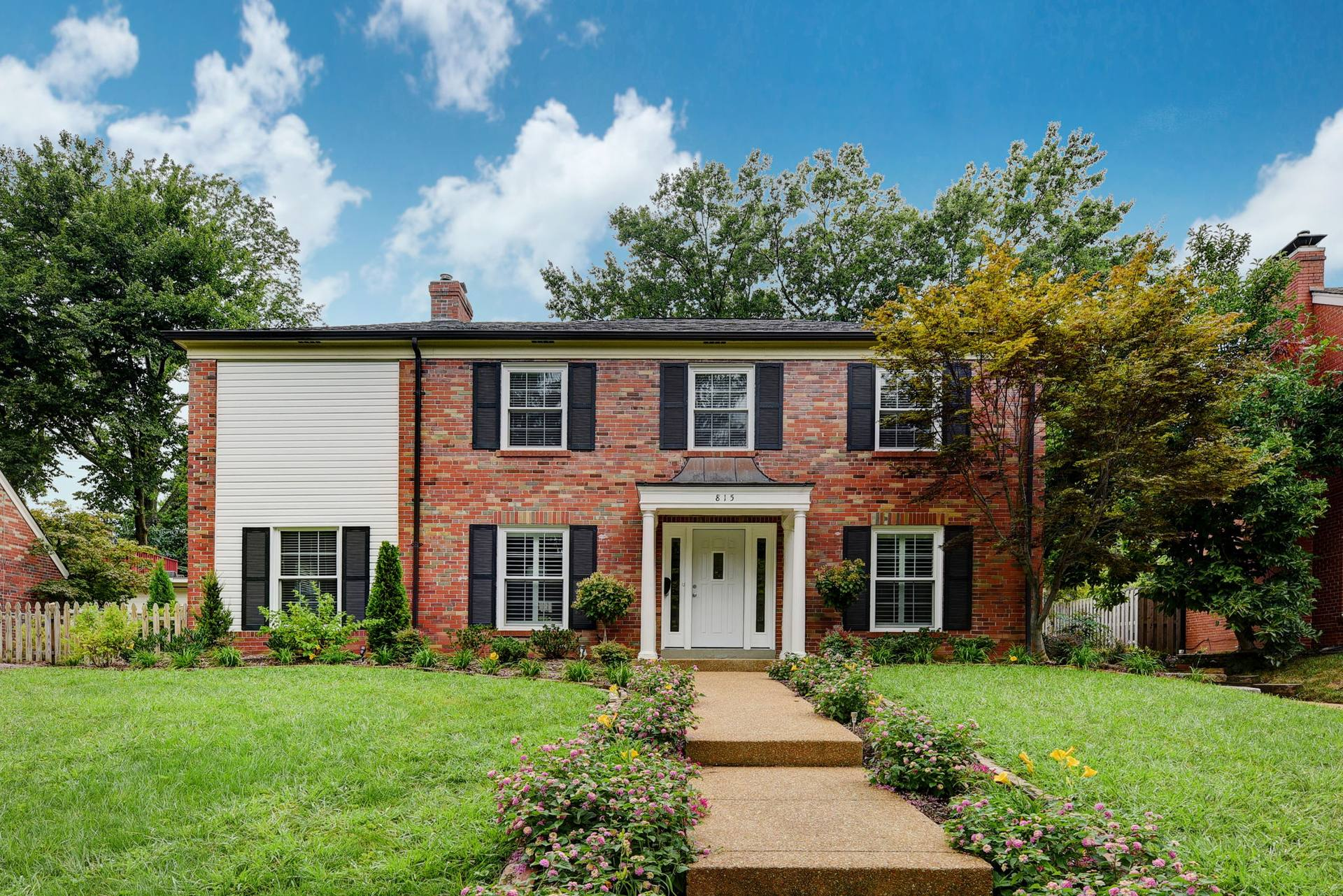 815 S Central Ave, Clayton, MO 63105, US