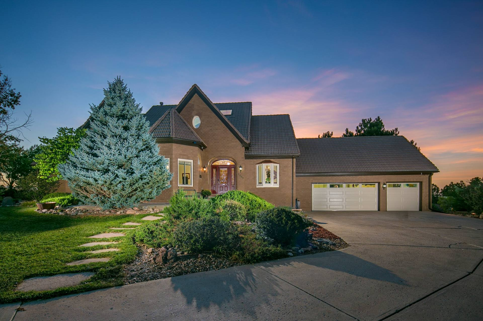 8689 Selly Rd, Parker, CO 80134, USA
