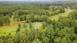 Exterior Beaver Meadow Golf Course