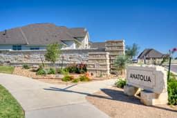101 Arbolado Loop, Andice, TX 78628, USA Photo 58