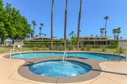 1536 S La Verne Way, Palm Springs, CA 92264, USA Photo 26