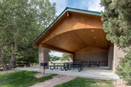 Community Pavilions