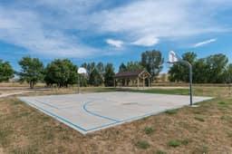 Community Basketball Courts