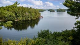 White Pine Dr, Unorganized North East Parry Sound District, ON P0A, Canada Photo 44