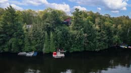 White Pine Dr, Unorganized North East Parry Sound District, ON P0A, Canada Photo 67