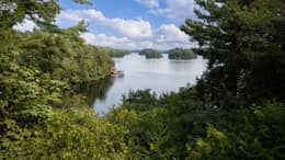 White Pine Dr, Unorganized North East Parry Sound District, ON P0A, Canada Photo 68