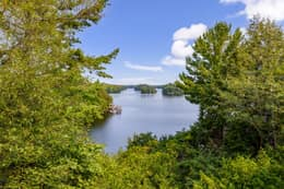 White Pine Dr, Unorganized North East Parry Sound District, ON P0A, Canada Photo 4