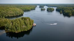 White Pine Dr, Unorganized North East Parry Sound District, ON P0A, Canada Photo 37