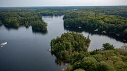 White Pine Dr, Unorganized North East Parry Sound District, ON P0A, Canada Photo 64