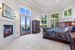 Primary Suite on Main Floor