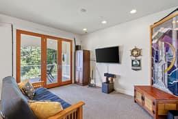Upper Floor Bonus Room