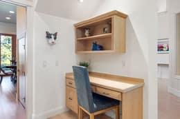 Kitchen Utility Desk