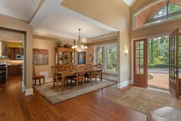 Foyer/Dining Room