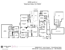 4258 Levitt Ln, Los Angeles, CA 91403, US Photo 68