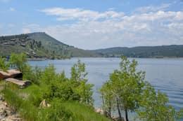 Carter Lake View