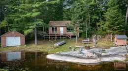 26 Island View Dr, Carling, ON P0G, Canada Photo 24