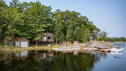26 Island View Dr, Carling, ON P0G, Canada Photo 44