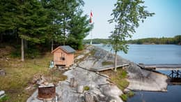 26 Island View Dr, Carling, ON P0G, Canada Photo 61