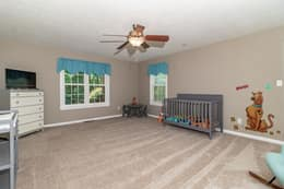 2nd Bedroom On Main