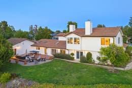 5845 Hilltop Road, Hidden Hills, CA-0424