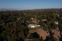 5845 Hilltop Road, Hidden Hills, CA-0386