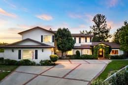 5845 Hilltop Road, Hidden Hills, CA-0446