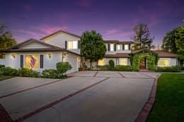 5845 Hilltop Rd, Hidden Hills, CA 91302, US Photo 1