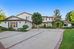 5845 Hilltop Road, Hidden Hills, CA-0407
