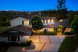 5845 Hilltop Rd, Hidden Hills, CA 91302, US Photo 34