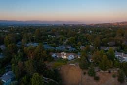 5845 Hilltop Road, Hidden Hills, CA-0415