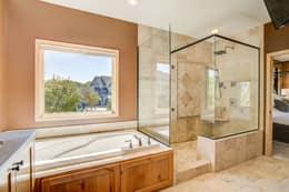 Bathroom  Shower Tub