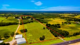 Rare Opportunity to Own 22 Acres!