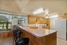 Warm Neutral Colored Laminate Tops