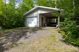 191 10th Concession, Parry Sound, ON P2A 2W8, Canada Photo 9