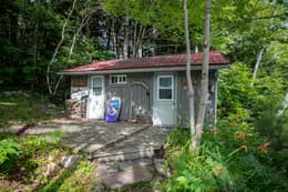 191 10th Concession, Parry Sound, ON P2A 2W8, Canada Photo 50