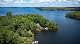 37 Birch Island, Milford Bay, ON P0B 1E0, Canada Photo 48