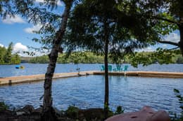37 Birch Island, Milford Bay, ON P0B 1E0, Canada Photo 29