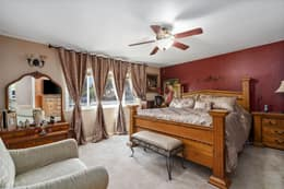 Bedroom 4 ( Master Bedroom)