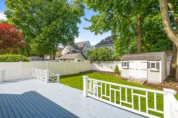 21 Nelson St, Winchester, MA 01890, US Photo 29