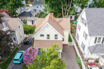 21 Nelson St, Winchester, MA 01890, US Photo 35