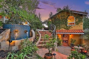 1560 W Ramona Way, Alamo, CA 94507, USA Photo 56