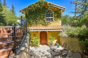 1560 W Ramona Way, Alamo, CA 94507, USA Photo 53