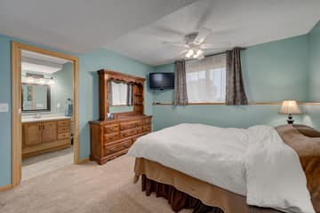Lower Level - Bedroom 3