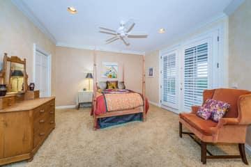 Upper Level Guest Bedroom2a
